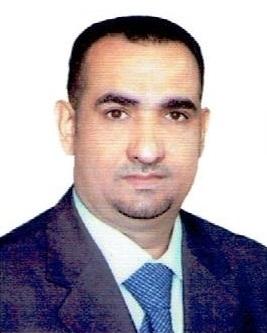 Mr Salim SAAEDI